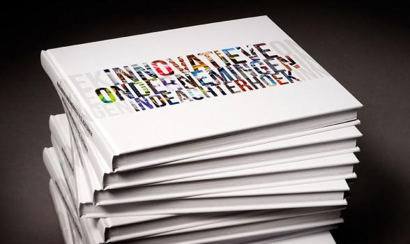 Boek over innovatieve bedrijven in Achterhoek - MetaalNieuws