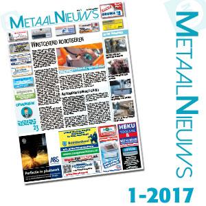 MetaalNieuws 2017-01