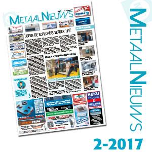 MetaalNieuws 2017-02