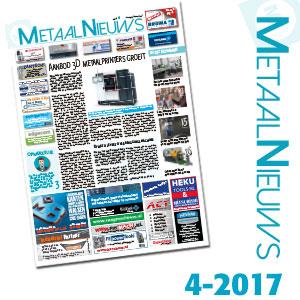 MetaalNieuws 2017-04