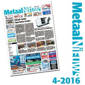 MetaalNieuws 04-2016