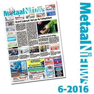 MetaalNieuws TechniShow 2016