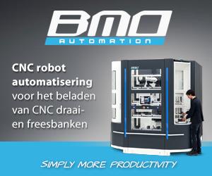BMO Automation