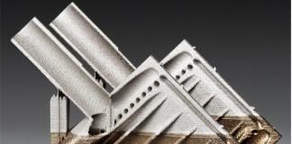 NLR print twee metalen in één product