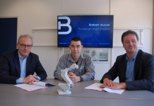 Brabant Alucast en ABB Robotics formaliseren samenwerking