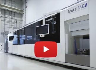 Eerste MetalFAB1 arriveert bij Airbus-dochter APWorks