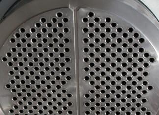 RVS buis voor warmtewisselaars