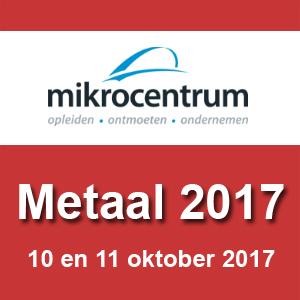 Metaal 2017