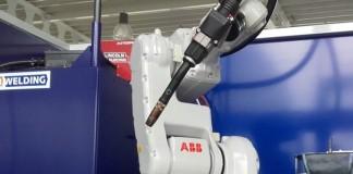 Robots-milieuvriendelijker
