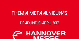Hannover Messe Machinebouw