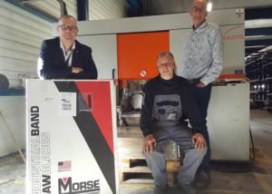 Bies Magistor Morse