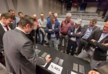 Technologiedagen Twente groot succes