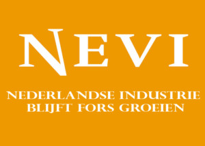 Nederlandse industrie blijft fors groeien
