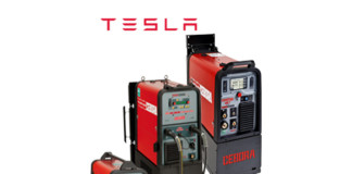 Tesla-Cebora-Lasmachines-MetaalNieuws