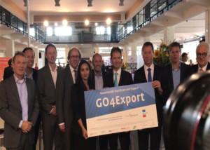 GO4export Techconn
