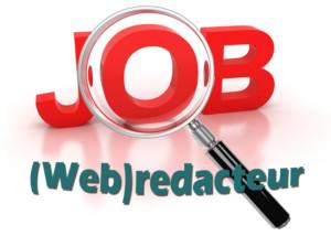Vacature (Web)redacteur