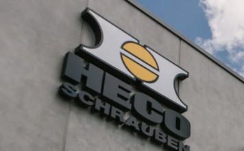Heco-Website