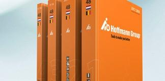 Hoffmann-catalogus