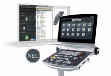 De universele draaimachines uit de CTX-serie worden gekenmerkt door hoge nauwkeurigheid, vermogen en stabiliteit.