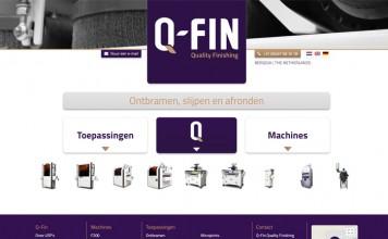 Q-Fin-Stroomversnelling-Nieuwe-website