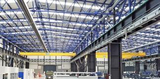 Bystronic-TTM Laser Production-hall_Original-MetaalNieuws