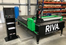 riva-machine