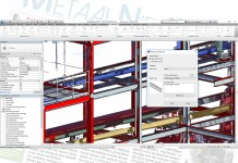 Faro-PointSense-for-Revit-18.5_Steel-Fit