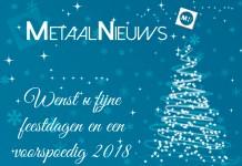 Kerstwens MetaalNieuws TechniShow