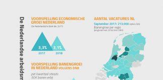 Nederlandse-Arbeidsmarkt Flexwork