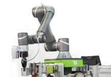 techman, cobots, valk welding, robot, vision