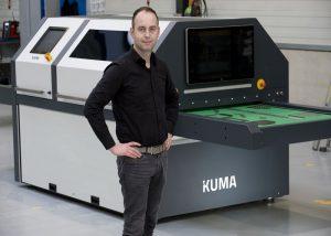 KUMA smart Laserparts