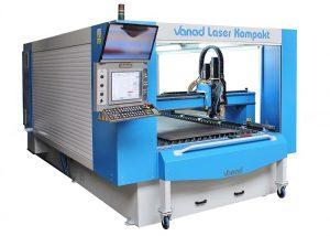 Pasterkamp KOMPAKT Laser with manually extendable grid