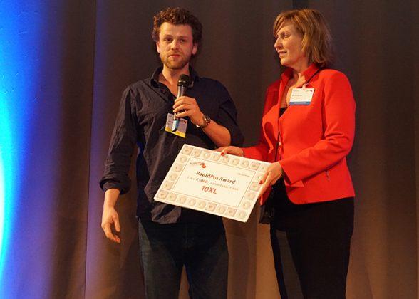 rapidpro-award