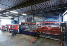 Weber Laserservice