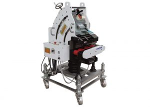 Wortelboer Machine CHP-60G