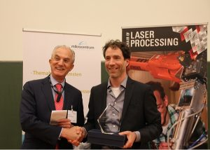 Laser Award, Lightmotif