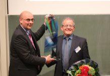 Laser Innovation Award 2014