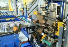 Lasmachine designradiatoren