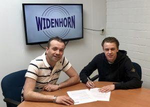 Widenhorn
