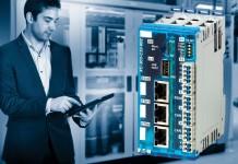 Eaton PLC XC300