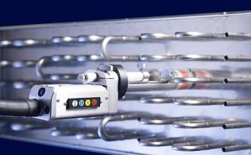 Orbitale laskop