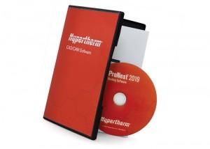 hypertherm ProNestnest