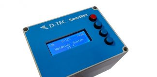 D-TEC weighing System