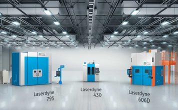 Prima Industrie stapt in 3D metaalprinten