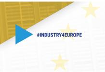Industry4Europe-Logo