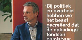 OOM-directeur Tekort aan goed opgeleide vakmensen meest urgente probleem