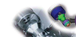 CNC-Consult leverancier van Vericut software