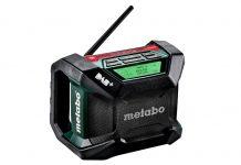 Metabo introduceert digitale bouwradio