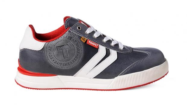 Trendy Werkschoenen.Toolspecial Zet Trend Hippe Werkschoen Door Metaalnieuws