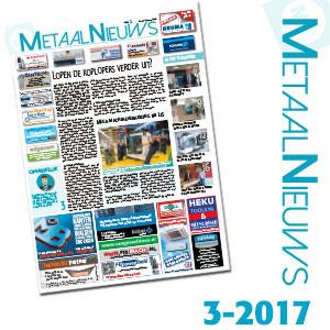 MetaalNieuws 2017-03
